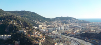Lancement du projet urbain NPRU des Liserons à Nice