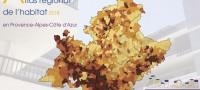 Urbalterre réalise l'atlas régional de l'habitat de la Région Sud