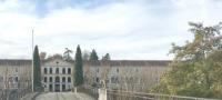 Auch choisit l'offre Urbalterre pour la reconversion de la caserne Espagne