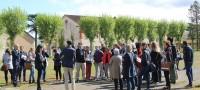 Premier atelier de co-construction du projet pour l'ancienne caserne Espagne à Auch