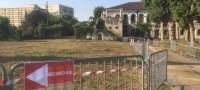 Deuxième atelier de co-construction du projet pour l'ancienne caserne Espagne à Auch