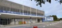 Urbalterre réalise une mission d'étude pour le devenir et l'aménagement de l'aéroport de Nîmes Alès Camargue Cévennes