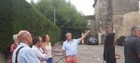 Urbalterre : acteur du projet partenarial d'aménagement de la Commune du Teil