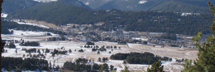 Plateau du Capcir