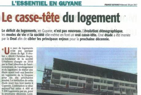 ImageUne FranceGuyane